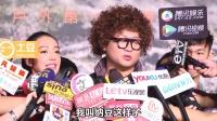 """纳豆包庇女友林千又 冷呛""""我不是绿豆"""" 151006"""