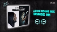Aoki's House #191 - Linkin Park, Vicetone, Dirtyphonics & more!