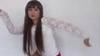 美女家中DJ~广场舞