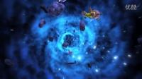 《宝狄与好友之超原能星战》第053集-命运的穿梭