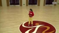 人教版小學體育六年級下冊《籃球單手肩上投籃》教學視頻