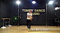 长春流行街舞培训-防弹少年团男子汉舞蹈教学