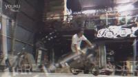 視頻: YORK UNO - BMX FLATLAND STYLE