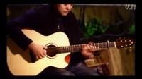 學起來,宋依凡原創曲目【山海】選用Magic-1AM吉他