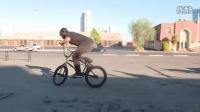 視頻: BMX - THE RIGGG RAIL JAM in Vegas by John Hicks