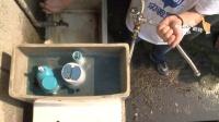 马桶水有可能回流进厨房吗?
