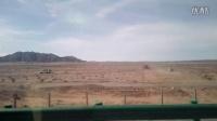 格尔木沙堆2