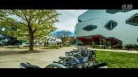 Life on the ANU campus