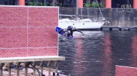 視頻: Boat and Cable Sessions w Wakeboarder Sang Hyun Yun