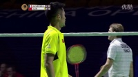 2015中国羽毛球公开赛16强最佳球