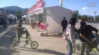 視頻: 30邁自行車門頭溝書市顧客試騎