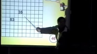 2015優質課視頻《百數表》人教版數學一年級下冊 -北京小學:高麗杰