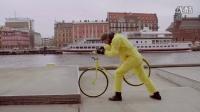 視頻: 自行車安全氣囊