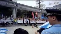 視頻: 2015豐順喜德盛自行車賽 極限自行車震撼表演片斷  今日豐順