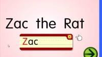 2015深圳全國交流課《Zac the Rat》英語一年級,龍華中心小學:林鶯