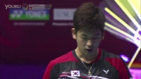 2015香港羽毛球公开赛决赛最佳表现