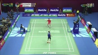 2015香港羽毛球公开赛决赛精彩集锦