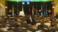 教宗方济各在肯尼亚-欢迎仪式 完整版 2015.11.25