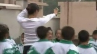 小学体育一年级《队列队形》教学视频