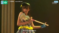 SNH48 TEAM XII B组《剧场女神》首演(2015-12-05)