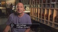 Bill Collings Becoming a Guitar Builder