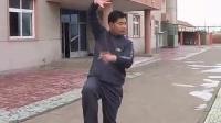 八年級體育教學視頻《健身拳》體育名師工作室教學視頻