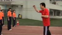 八年級體育教學視頻《途中跑》體育名師工作室教學視頻