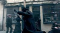 《神探夏洛克》中國預告片 内地已确定引進