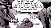 3分鍾了解DC漫畫角色——Joker小醜
