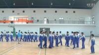 初中体育一师一优课《双摇跳绳》教学视频