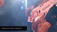 KUKA机器人2015工博会机器人展回顾(中文字幕)