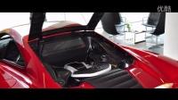 电影《激情时速》座驾迈凯伦MP4-12C