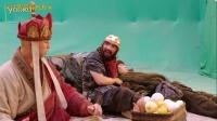 《萬萬沒想到》番外篇——餓貨師父和吃草徒弟