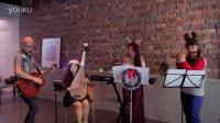 圣诞节 Christmas MV - 器乐团 The QI Ensemble