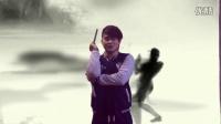 【凌云棍道】系统化双节棍教学《每周棍堂》第一课苏秦背剑
