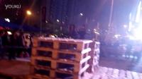 視頻: 2016 1 2 南寧青秀萬達自行車攀爬表演(1)