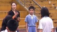 小學體育教學視頻《肩肘倒立》第四屆全國體育觀摩課教學視頻