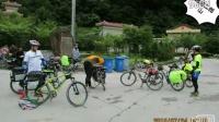 視頻: 騎行川藏線 Day3 新溝――瀘定 55km