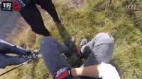視頻: GoPro記錄自行車達人挑戰后空翻兩周