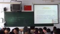 陜西省示范優質課《Unit4 Sharing2-2》高二英語,扶風縣扶風高中:吳林娟
