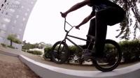 視頻: Solid BMX Gerald Norman