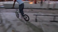 視頻: Gil Farney - BMX OUR WAY