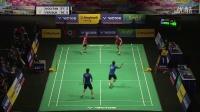 2016马来西亚羽毛球大师赛决赛最佳球