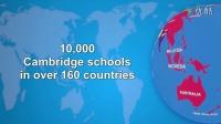 了解剑桥国际考试委员会About Cambridge International Examinations