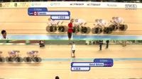 視頻: Womens Team Pursuit Final - Track Cycling World Cup - Hong Kong China