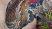 #日照纹身店#纹身#刺青#电话13406331716
