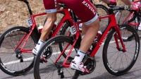 視頻: Pro Cycling - WorldTour Bikes Of 2016GlobalCyclingNetwork