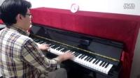 钢琴版《大王叫我来巡山》-胡时璋影音工作室出品#我是吉他弹唱达人##我的奇葩室友#