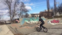 視頻: BMX - Winter sessions 2016
