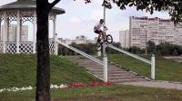 視頻: 30 Years Fedor Zabaluev - FAKT BMX